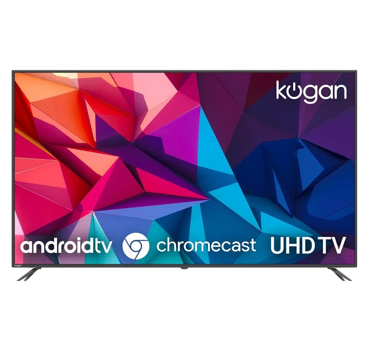 Kogan RT9220 75inch UHD LED TV