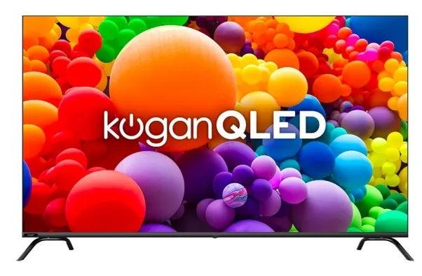 Kogan RU8510 55inch QLED TV