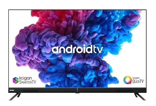 Kogan XT9510 55inch UHD QLED TV