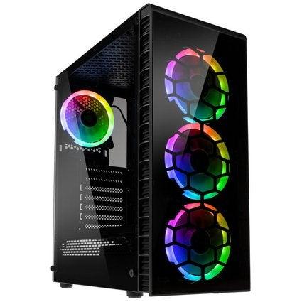 Kolink Observatory Lite Mid Tower Computer Case