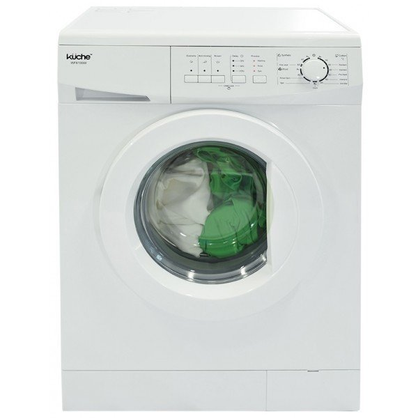 Kuche WF6100W Washing Machine