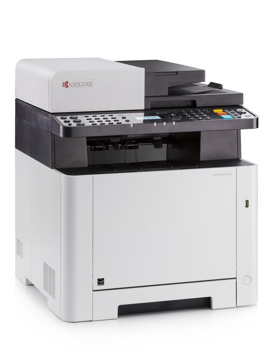 Kyocera ECOSYS M5521CDW Printer
