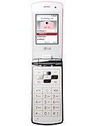 LG KF350 2G Mobile Phone