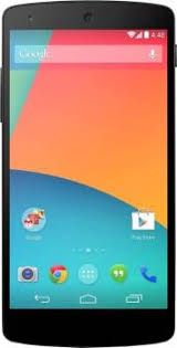 LG Nexus 5 4G Mobile Phone
