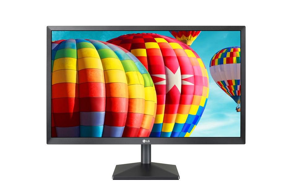 LG 24MK430H 24inch LED Monitor