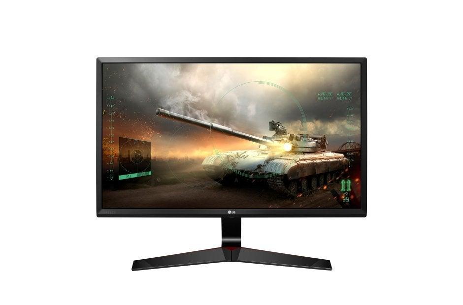 LG 24MP59GP 23.8inch LED Monitor