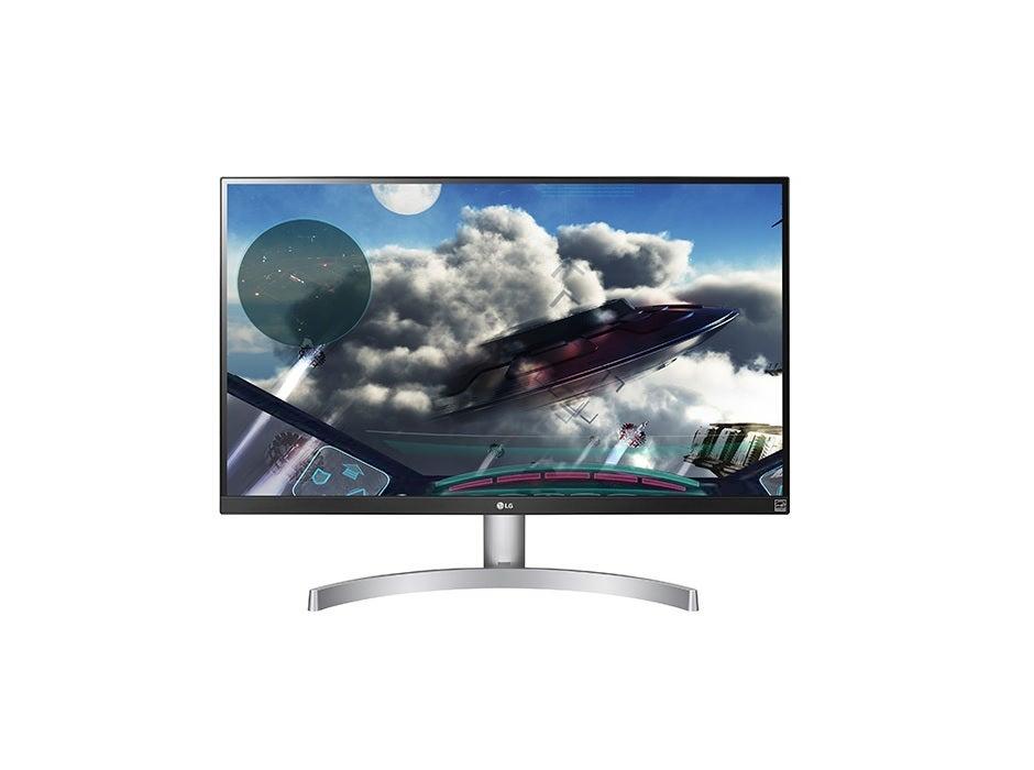 LG 27UK600W 27inch LED Monitor