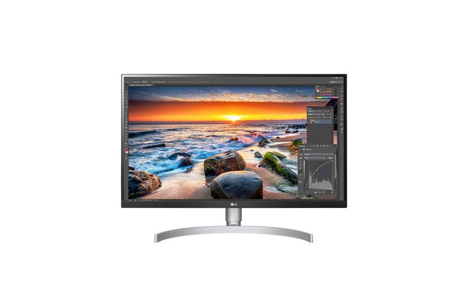LG 27UK850 27inch LED Monitor