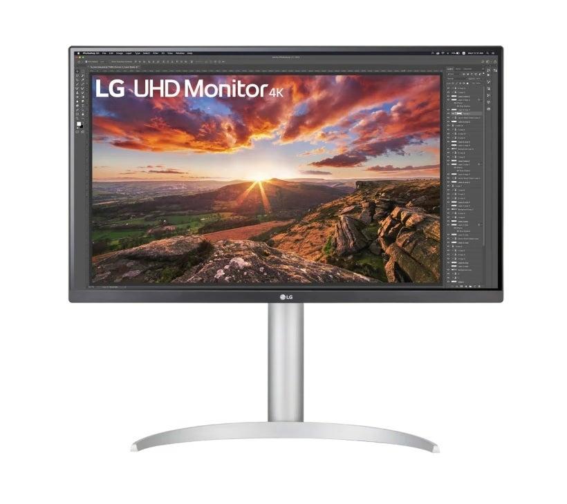 LG 27UP850 27inch LED Monitor