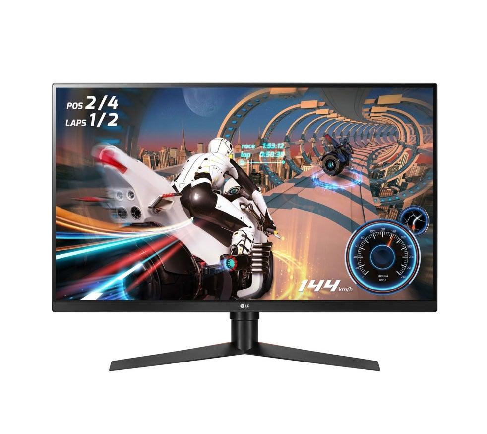 LG 32GK650F 32inch LED Monitor