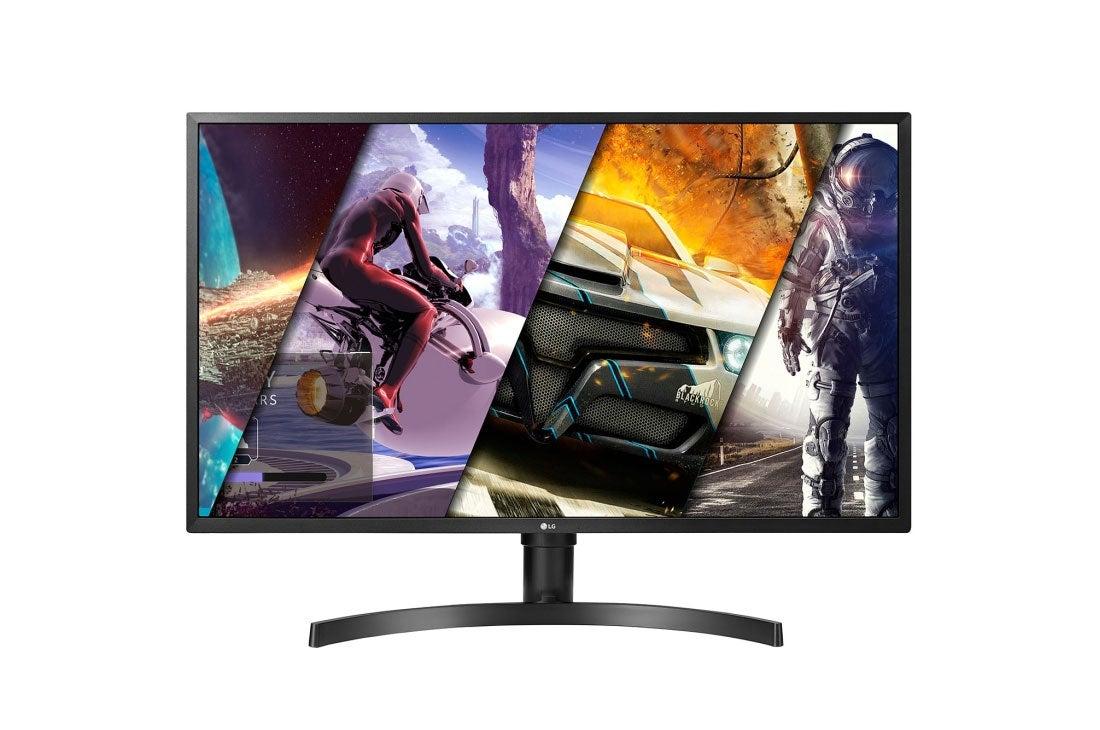 LG 32UK550 32inch LED Monitor
