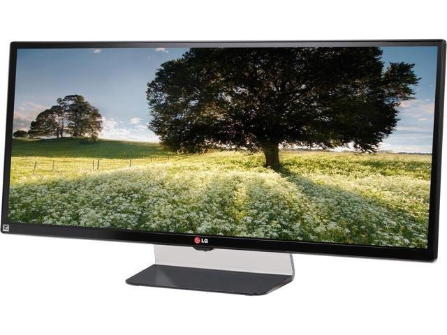LG 34UM64P 34inch LCD Monitor