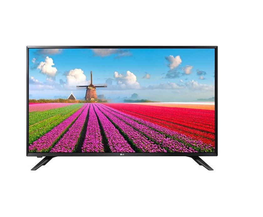 LG 43LJ500T 43inch FHD LED LCD TV