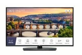 LG 49UT665H 49inch UHD LED TV