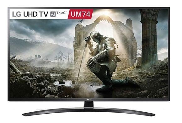 LG 55UM7400PTA 55inch UHD LED LCD TV