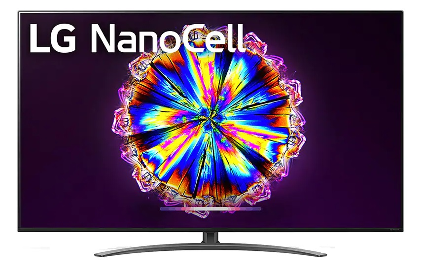 LG 65NANO91TNA 65inch LED LCD UHD TV