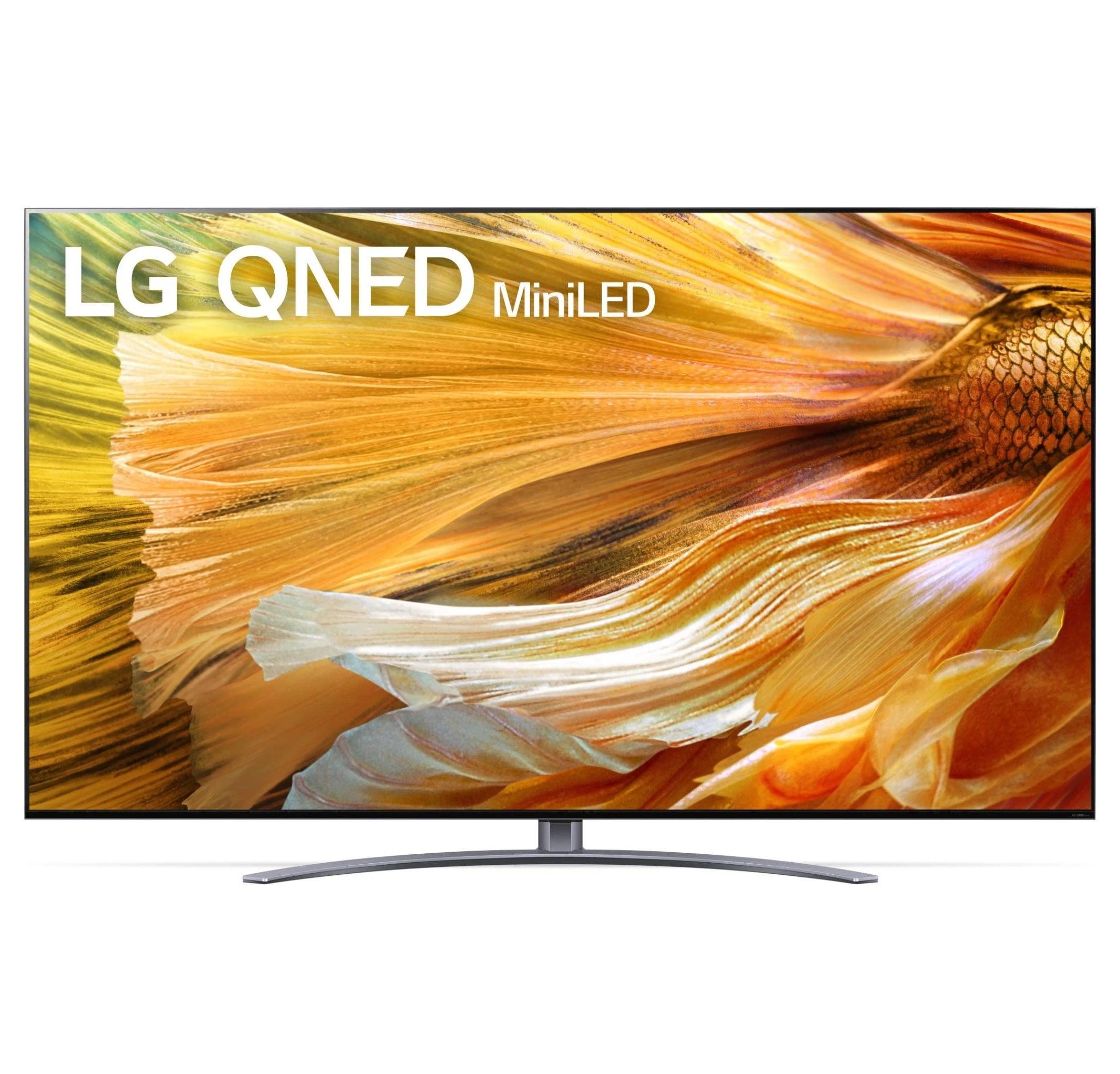 LG 65QNED91TPA 65inch UHD LED TV