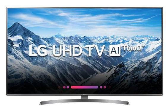LG 65UK6540PTD 65inch UHD LED TV