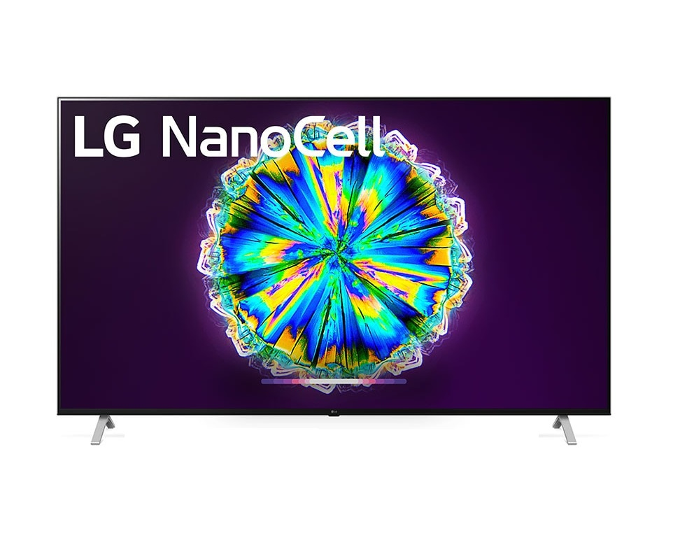 LG 75NANO85TNA 75inch UHD LED LCD TV