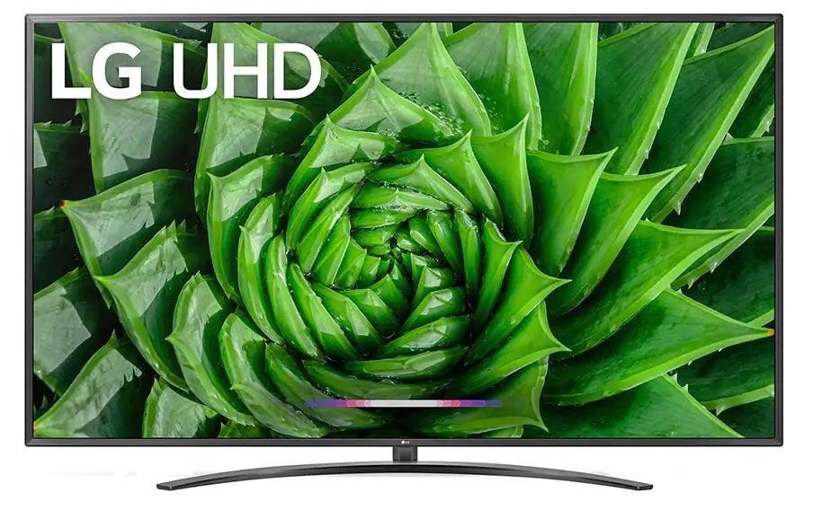 LG 75UN8100PTB 75inch LED LCD UHD TV