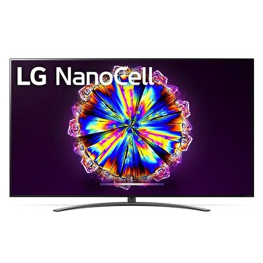 LG 86NANO91TNA 86inch UHD LCD LED TV