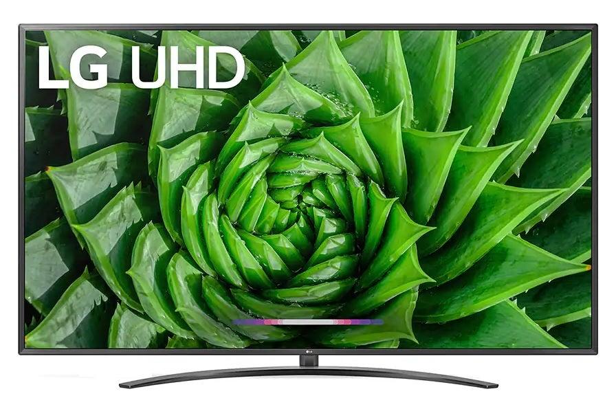 LG 86UN8100PTB 86inch LED LCD UHD TV
