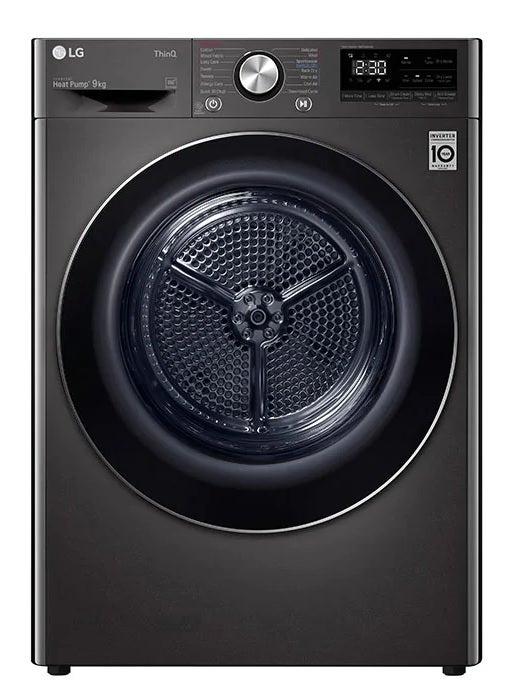 LG DVH9-09B Heat Pump Dryer