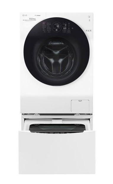 LG FG1612H2W Washing Machine