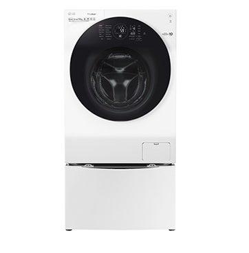 LG FG1612S3W Washing Machine