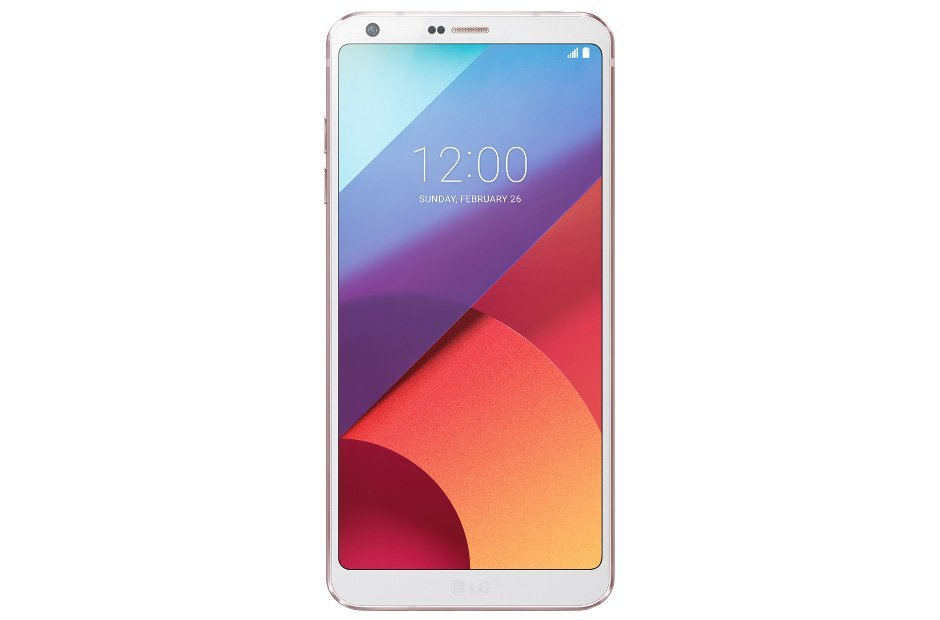 LG G6 64GB 4G Mobile Cell Phone