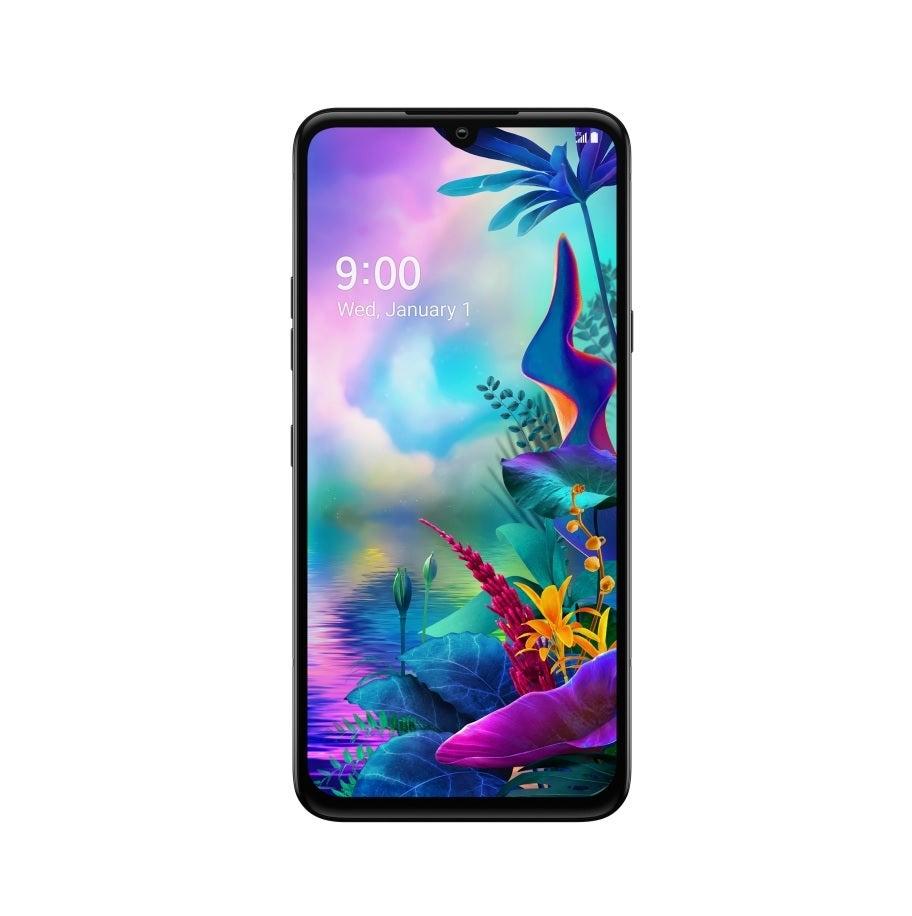 LG G8X ThinQ Mobile Phone