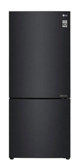 LG GB-455MBL Bottom Mount Refrigerator