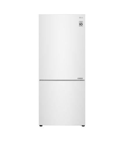 LG GB455WL Refrigerator