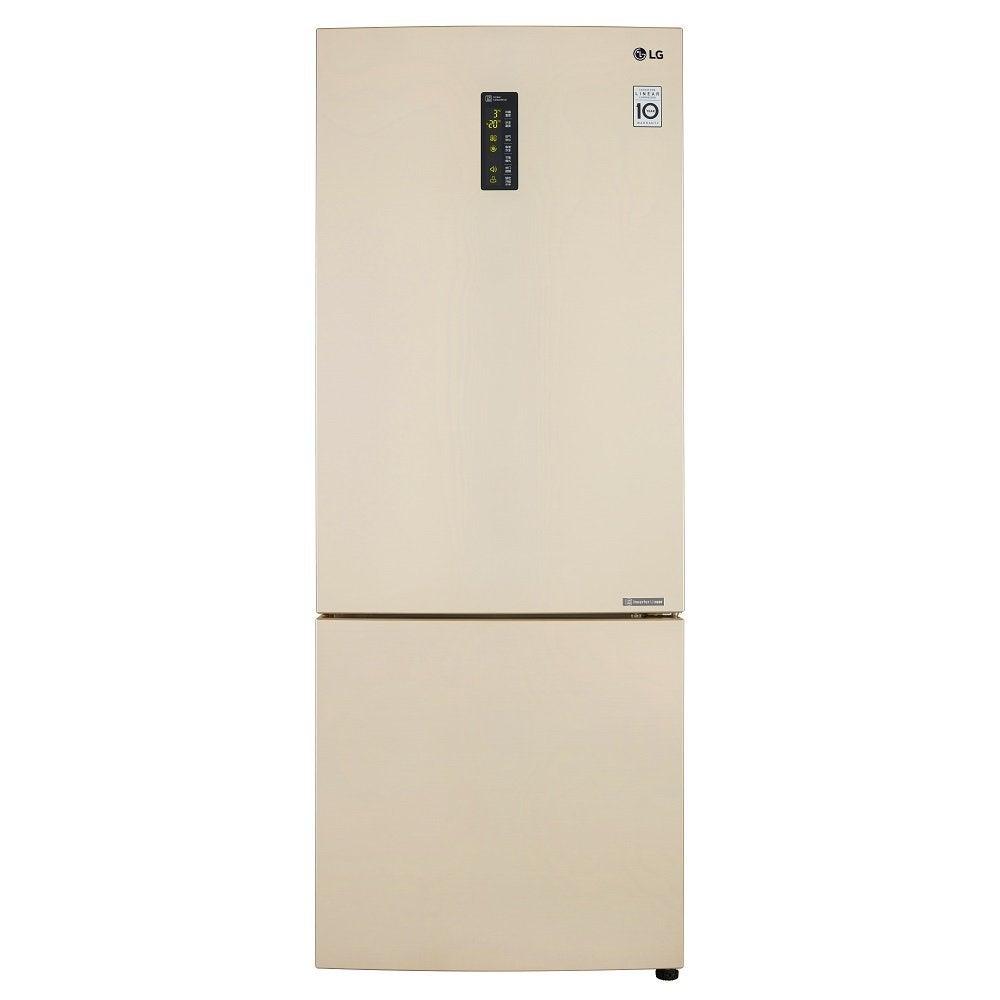 LG GBB4451GV Refrigerator