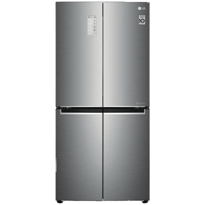 LG GFB590PL Refrigerator