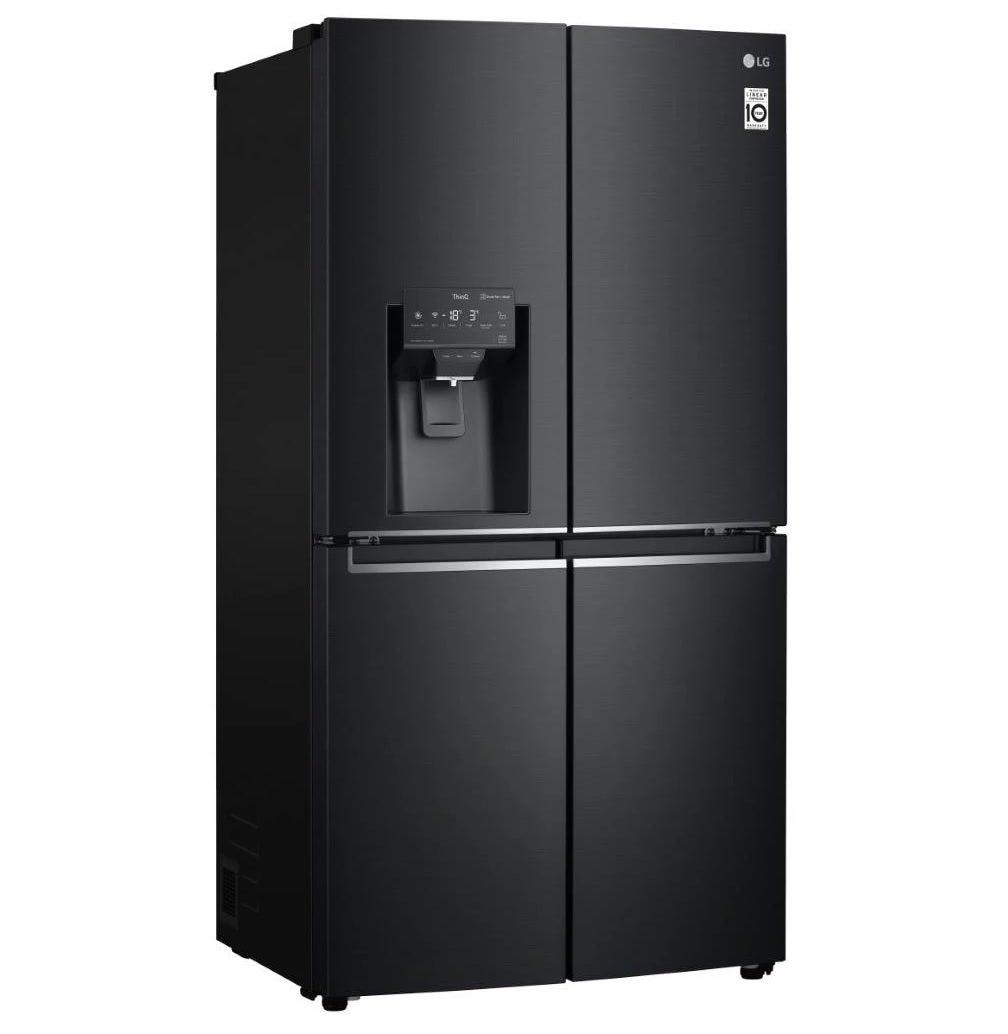 LG GFL706MBL Refrigerator