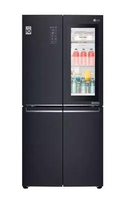 LG GFQ4919MT Refrigerator