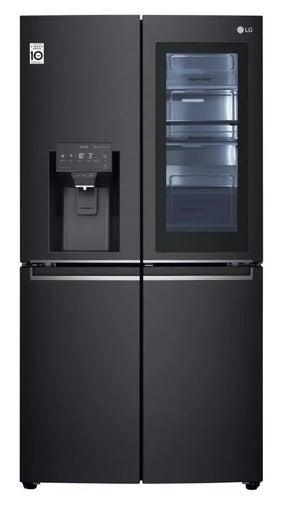 LG GF-V910MBL Refrigerator