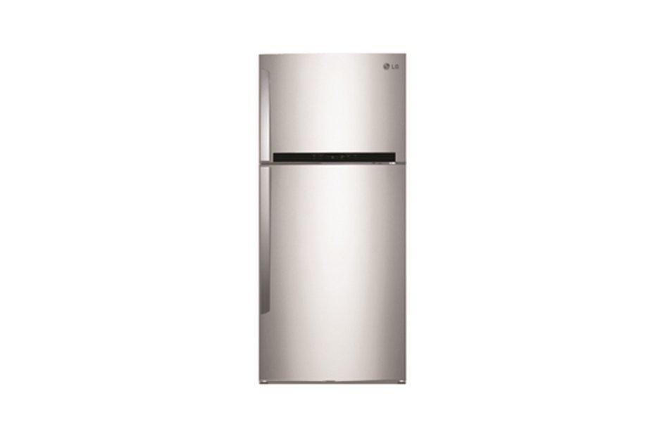 LG GRM602HLHL Refrigerator