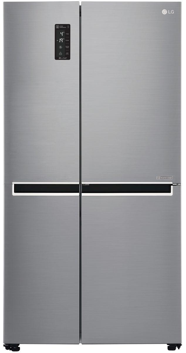 refrigerator prices. lg gsb680pl refrigerator prices r