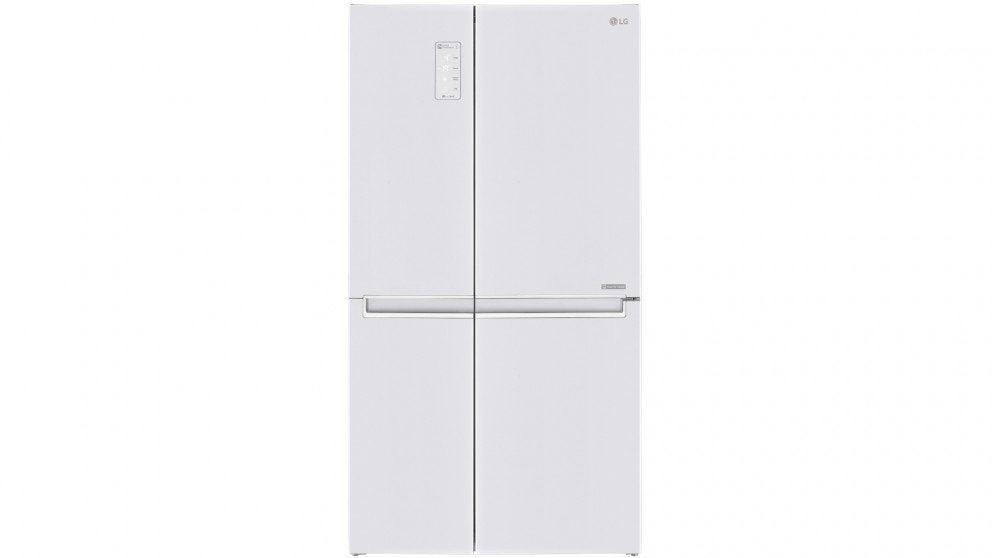 LG GSB680WL Refrigerator