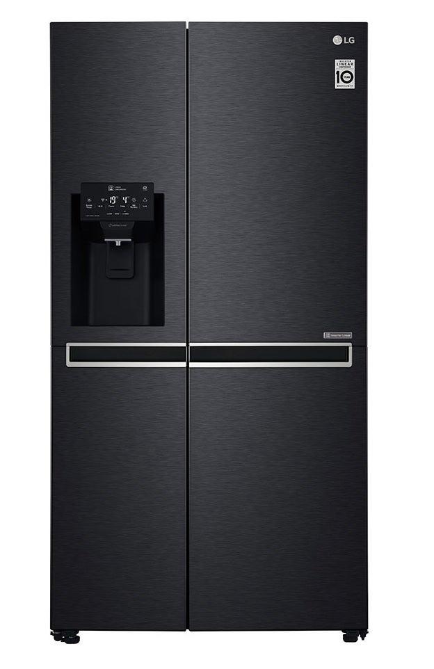 LG GSL668MBNL Refrigerator