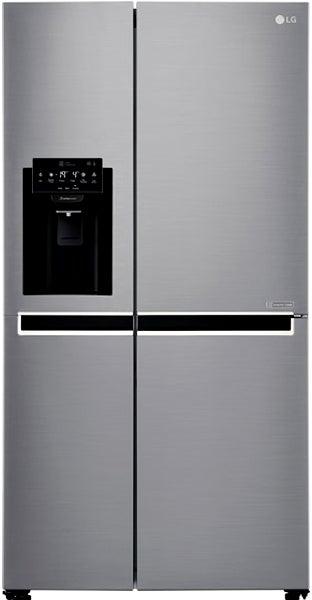 LG GSL668PNL Refrigerator