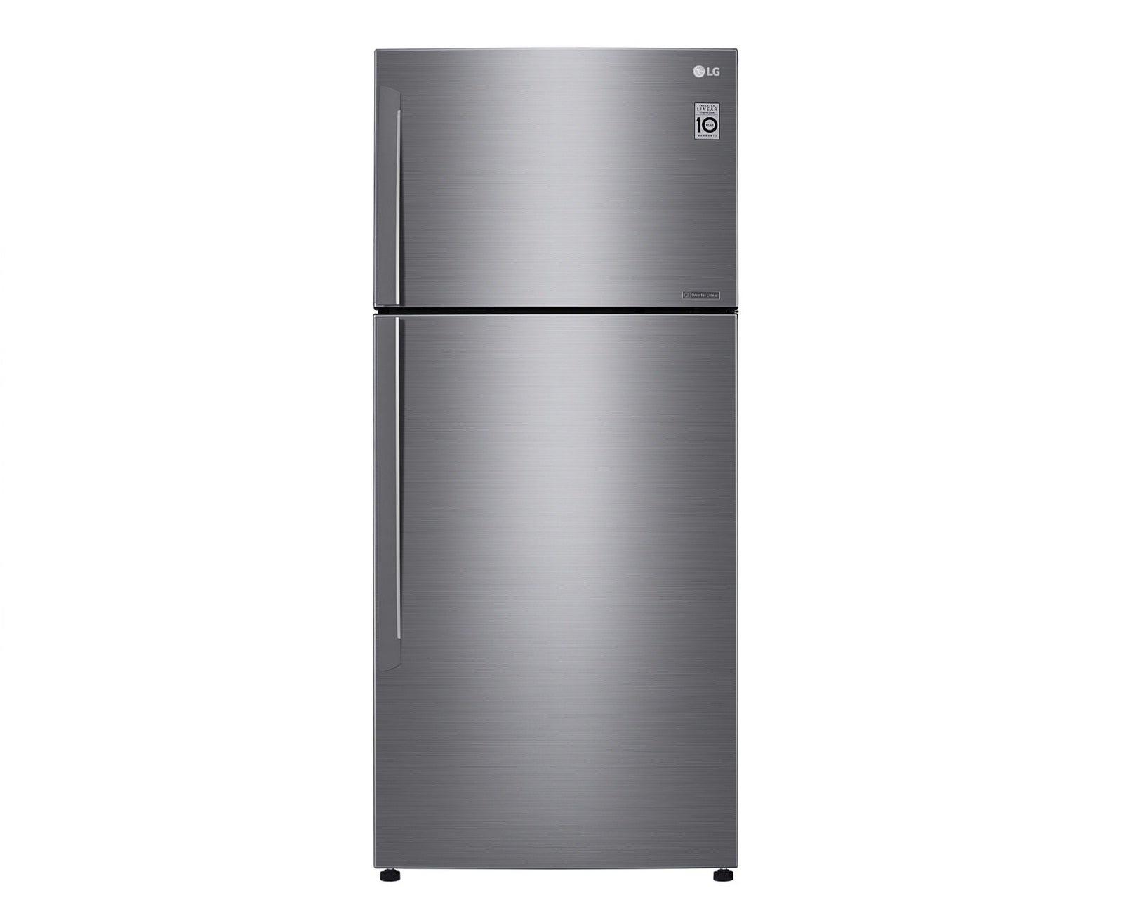 LG GT515SDC Refrigerator