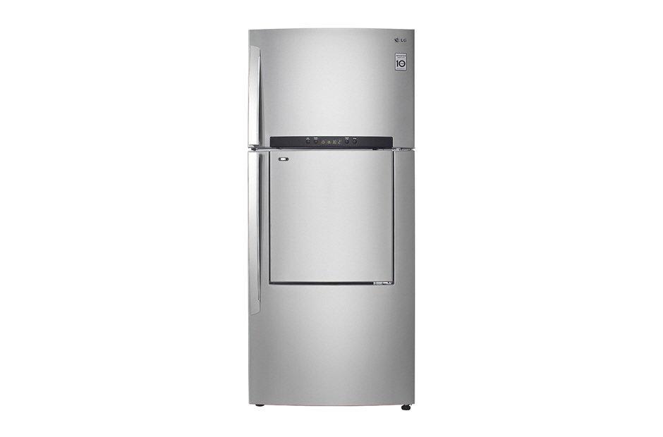 LG GTD4111PZ Refrigerator