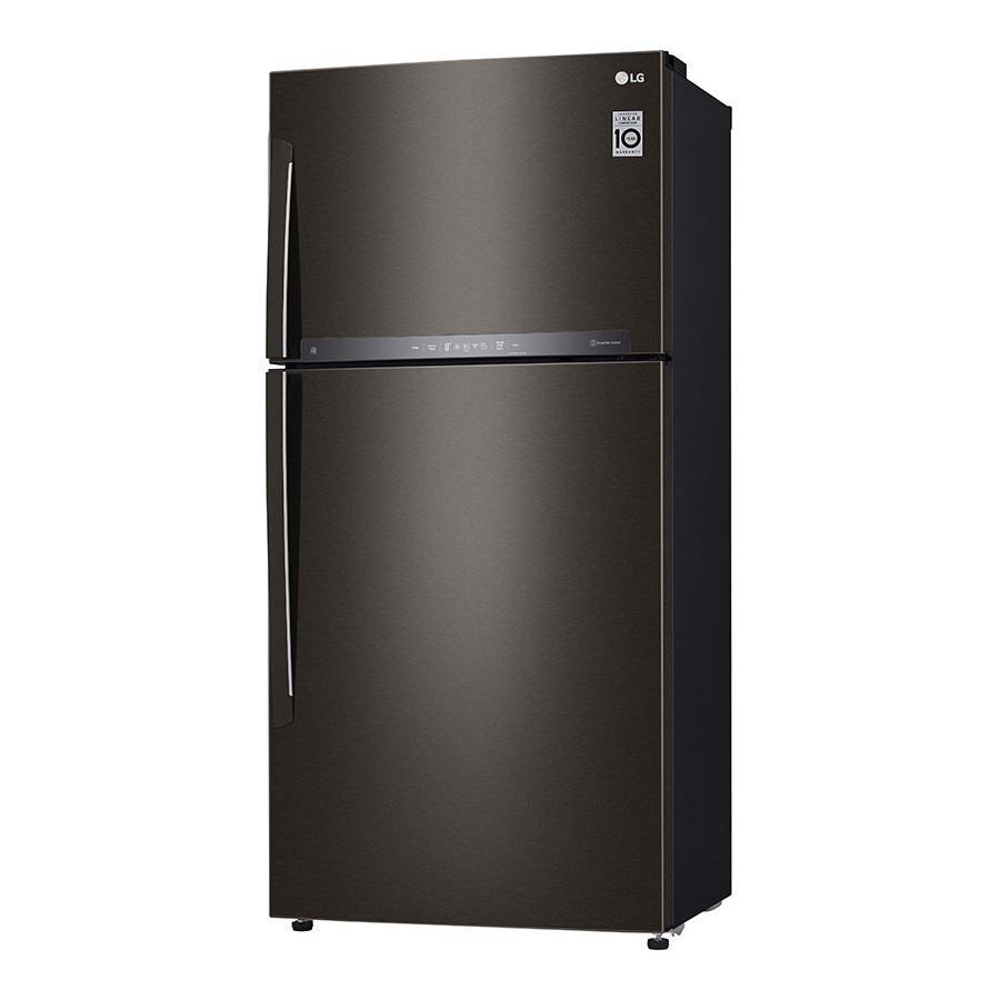 LG GTM5967BL Refrigerator
