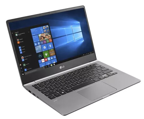 LG Gram 13 inch Laptop