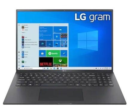 LG Gram 16 inch Laptop