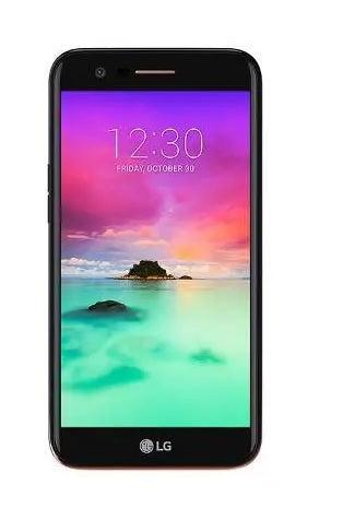 LG K10 4G Refurbished Mobile Phone
