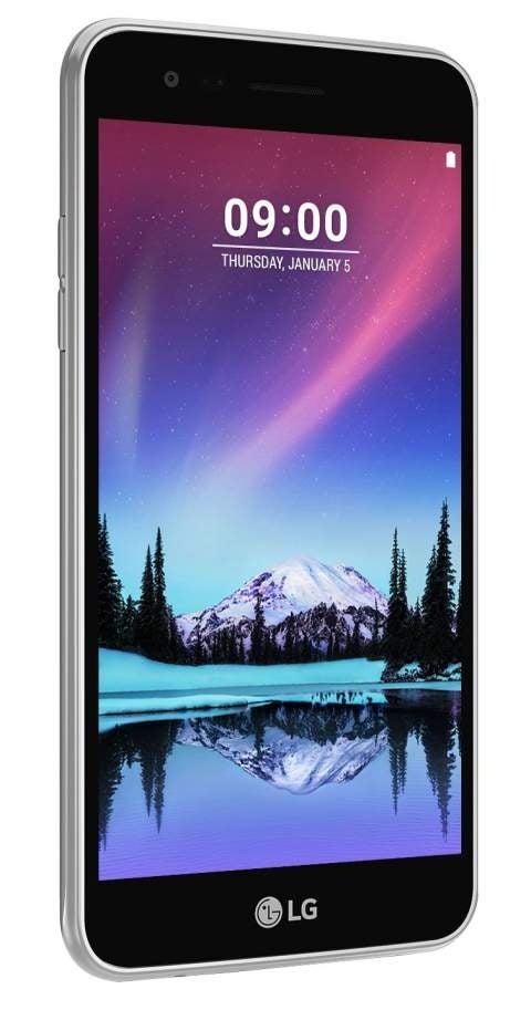 LG K4 Refurbished Mobile Phone